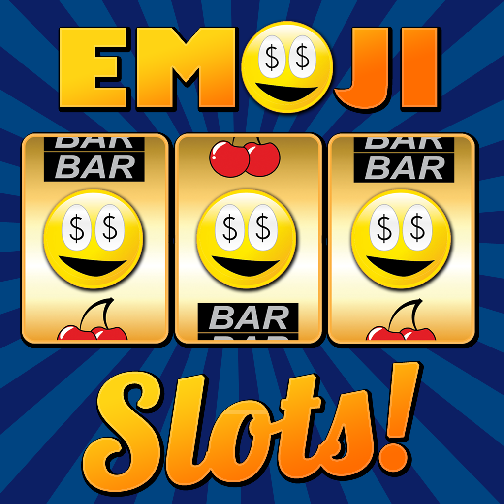 Guess the emoji slot machine 2 beers and face